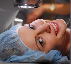 Стоимость лазерной коррекции зрения - прайс цен на операцию