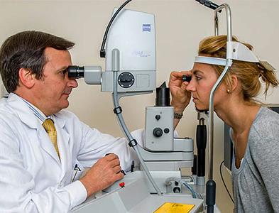 Вторичная катаракта после замены хрусталика: лечение, операция