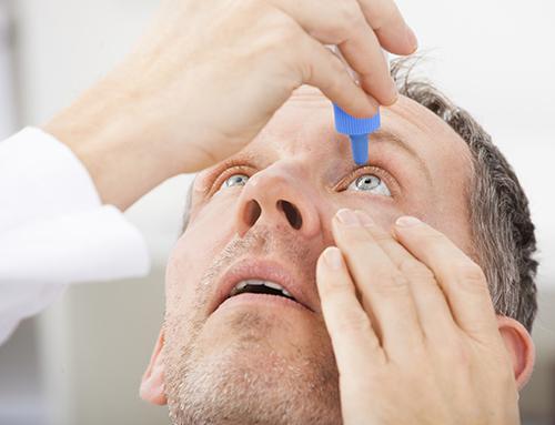Операция при катаракте по замене хрусталика